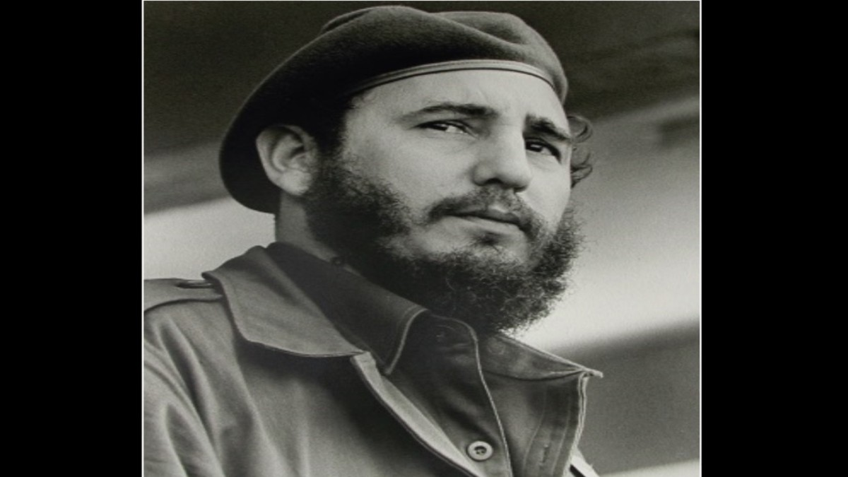 The Way Forward for Latin America & the Caribbean Taking Inspiration from Fidel Castro – Manifesto from the 2017 Sâo Paulo Forum Working Group
